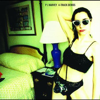 PJ Harvey - 4-Track Demos