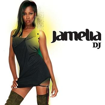 Jamelia - DJ