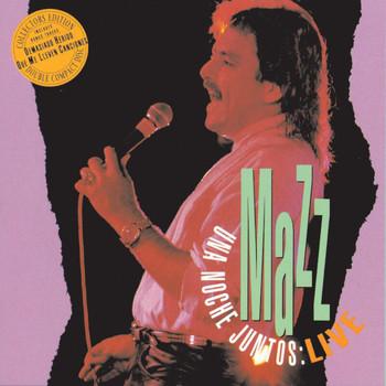 Mazz - Una Noche Juntos: Live