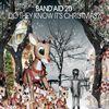Band Aid 20 - Do They Know Its Christmas (2 trk E Single)