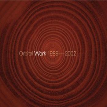 Orbital - Work 1989 - 2002