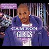 Cam'Ron - Girls (UK 2 trk Single)