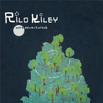Rilo Kiley - It's A Hit