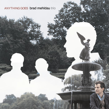 Brad Mehldau Trio - Everything In Its Right Place
