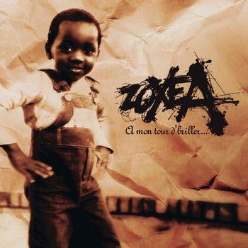 Zoxea - A mon tour de briller