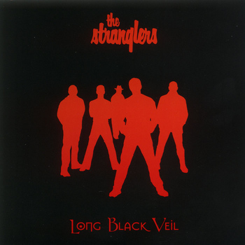 The Stranglers - Long Black Veil