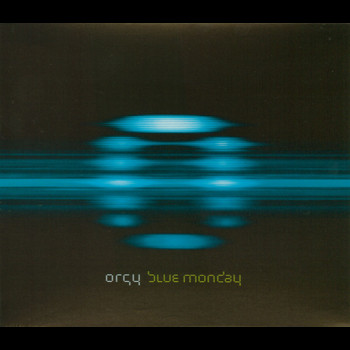 blue monday by orgy № 64455