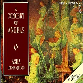Asha - A Concert of Angels