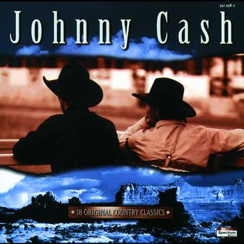 Johnny Cash - All American Country