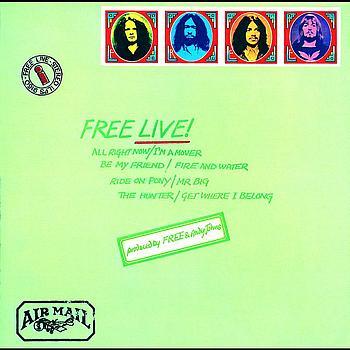 Free - Free Live!