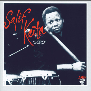 Salif Keita - Soro