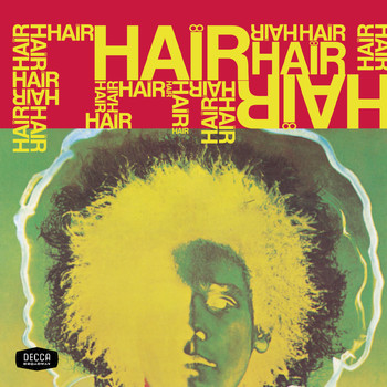 Original London Casts: Hair/ Fresh Hair - Hair
