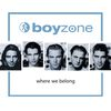 Boyzone - Where We Belong