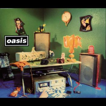 Oasis - Shakermaker