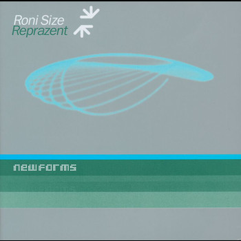 Roni Size / Reprazent - New Forms
