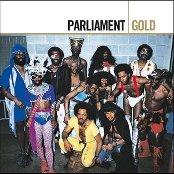 Parliament - Gold