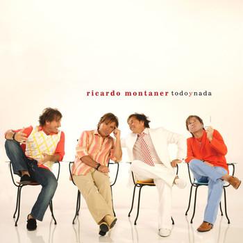 Ricardo Montaner - Todo Y Nada