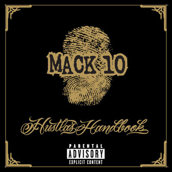Mack 10 - Hustla's Handbook