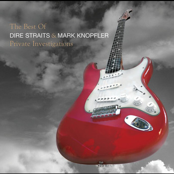 Mark Knopfler / Dire Straits - The Best Of Dire Straits & Mark Knopfler - Private Investigations