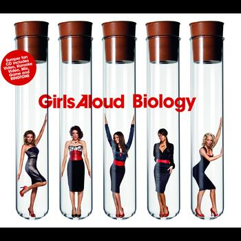 Girls Aloud - Biology