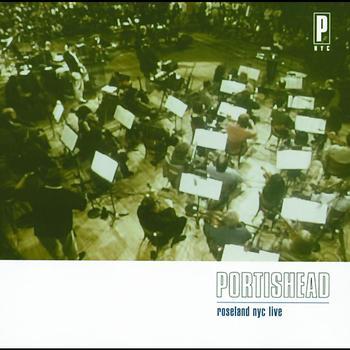 Portishead - Roseland NYC Live