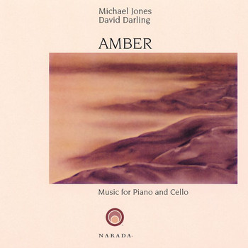 Michael Jones - Amber