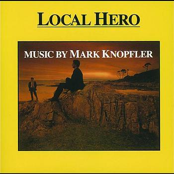 Mark Knopfler - Music From Local Hero