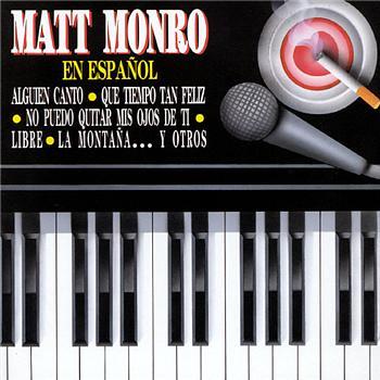 Matt Monro - Matt Monro En Espanol