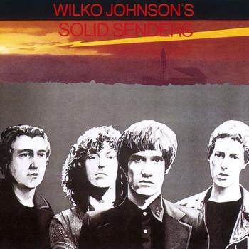 Wilko Johnson - Solid Senders