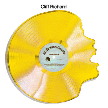 Cliff Richard - 40 Golden Greats
