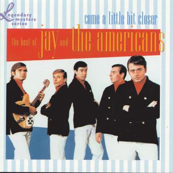 Jay & The Americans - Come A Little Bit Closer