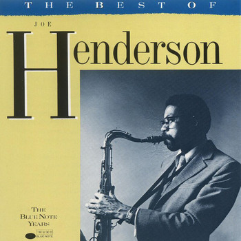 Joe Henderson - The Best Of Joe Henderson