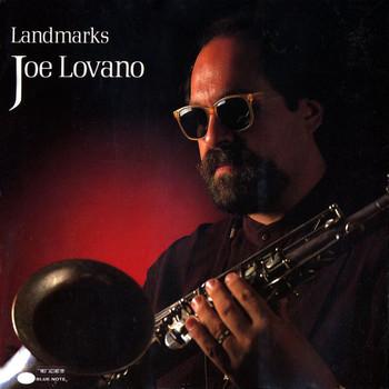 Joe Lovano - Landmarks