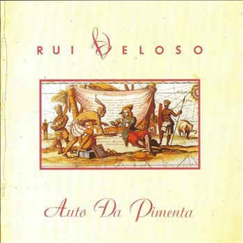 Rui Veloso - Auto Da Pimenta