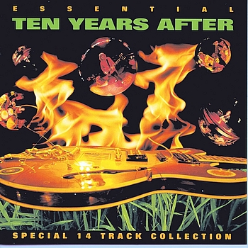 Ten Years After - The Essential Ten Years After