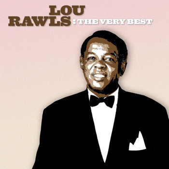 Lou Rawls - The Very Best