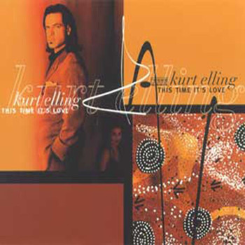 Kurt Elling - This Time It's Love