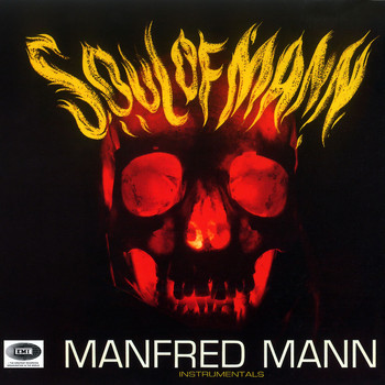 Manfred Mann - Soul Of Mann [Remastered]