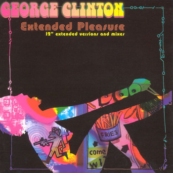 George Clinton - Extended Pleasure