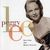 Peggy Lee - Rare Gems And Hidden Treasures