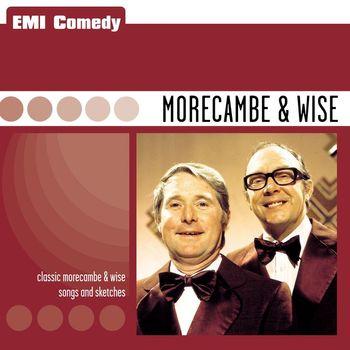 Morecambe & Wise - EMI Comedy Classics