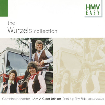 The Wurzels - The Wurzels Collection