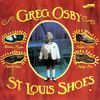 Greg Osby - St. Louis Shoes