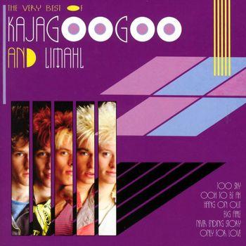 Kajagoogoo And Limahl - The Very Best Of Kajagoogoo And Limahl