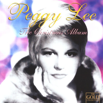 Peggy Lee - The Christmas Album