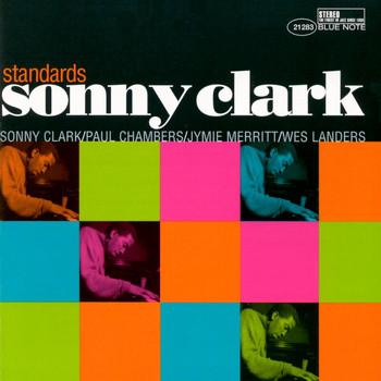 Sonny Clark - Standards