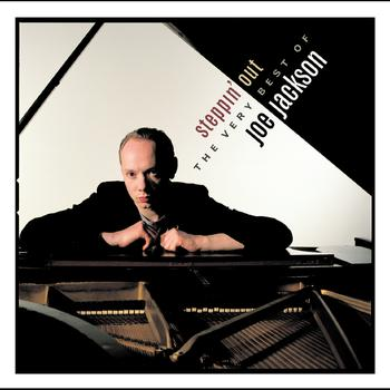 Joe Jackson - Stepping Out - The Very Best Of Joe Jackson
