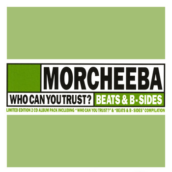 Morcheeba - Trigger Hippie