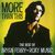 - More Than This - The Best Of Bryan Ferry And Roxy Music