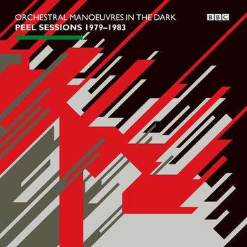 Orchestral Manoeuvres In The Dark - Peel Sessions (1979-1983)